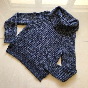 Forever 21 wool sweater L